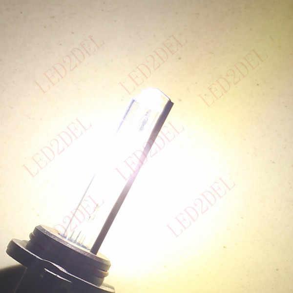 35W 9012 9012LL HIR2 HID Xenon Conversion Headlight Bulb 4300k 6000k 8000k (2pcs)