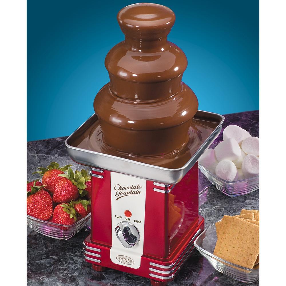 perfect chocolate fountain/chocolate melter /fountain machine/elegant fountain
