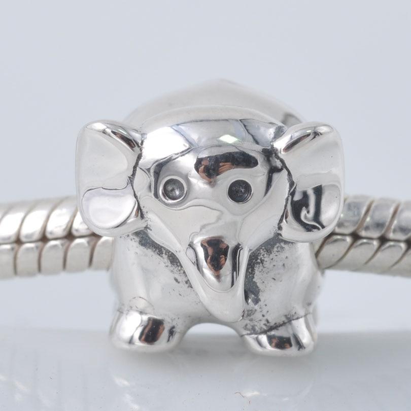 charm elefante pandora prezzo