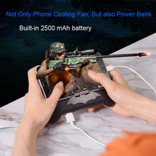 Mobile Phone Cooling Fan