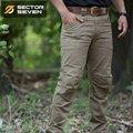 2017 nuevo más el tamaño Del Juego de Guerra los hombres pantalones tácticos camuflaje pantalones cargo pantalones casuales Pantalones Activos pantalones de trabajo militar del ejército hombres