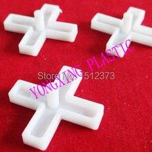 500 шт./пакет 8,0 мм с ручкой пластиковый крест/tice spacer/трекер/поиск/керамический крест белого цвета найдите керамическую плитку