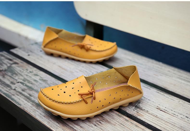 AH915 (11) Women's Loafers