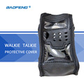 Baofeng Walkie Talkie Accessories Leather Soft Case Cover for portable CB radio  For BAOFENG UV-5R UV-5RE UV-5RA