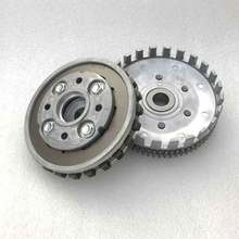 Motorcycle Outer Center Clutch Basket Assy for HONDA CRF110 CRF 110 2013-2018