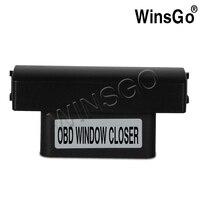 WINSGO Auto Car Auto OBD Window Closer & Open& Stop LHD Left Hand Drive For Chevrolet/Chevy Camaro +Free Shipping