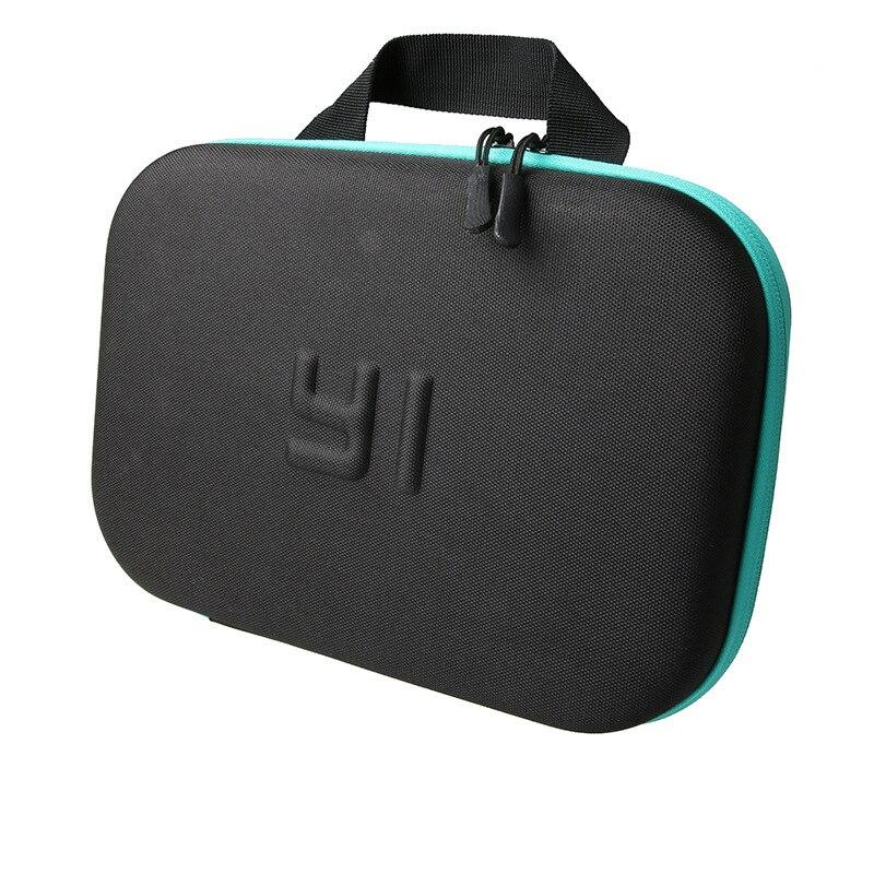 Sac de rangement Portable étui rigide pour Xiaomi Yi 2 4 k 4 K + Lite GoPro Hero 6 5 4 3 + SJ4000 SJ5000 SJ7000 Eken H9 accessoires pour appareil photo