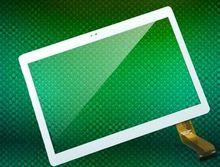"Nueva pantalla táctil de 10.1 ""pulgadas NEWKITA MTK8752 10 pulgadas 3G Octa Core panel Táctil Digitalizador Del Sensor de Cristal de Reemplazo Envío Gratis"