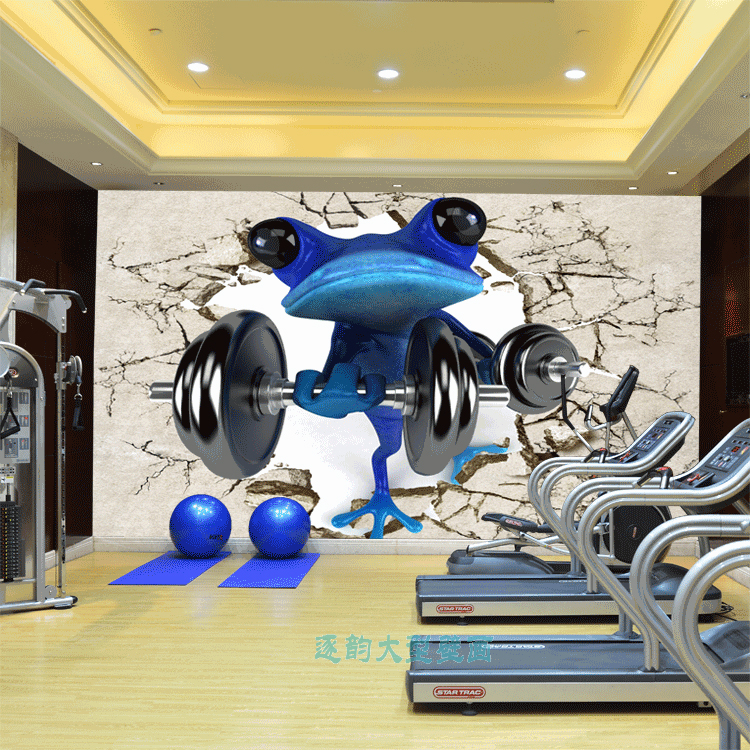 home gym french wallpaper - photo #43