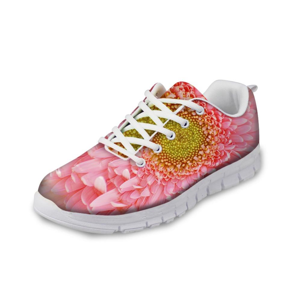 Fleur Mesh Femmes 3d Chaussures Casual Floral Design Custom cc2108aq Impression cc2111aq Dentelle Mode Femme cc2116aq Aq Jolie Respirant cc2115aq cc2130aq De up Personnalisé Plat qIFwZEnq