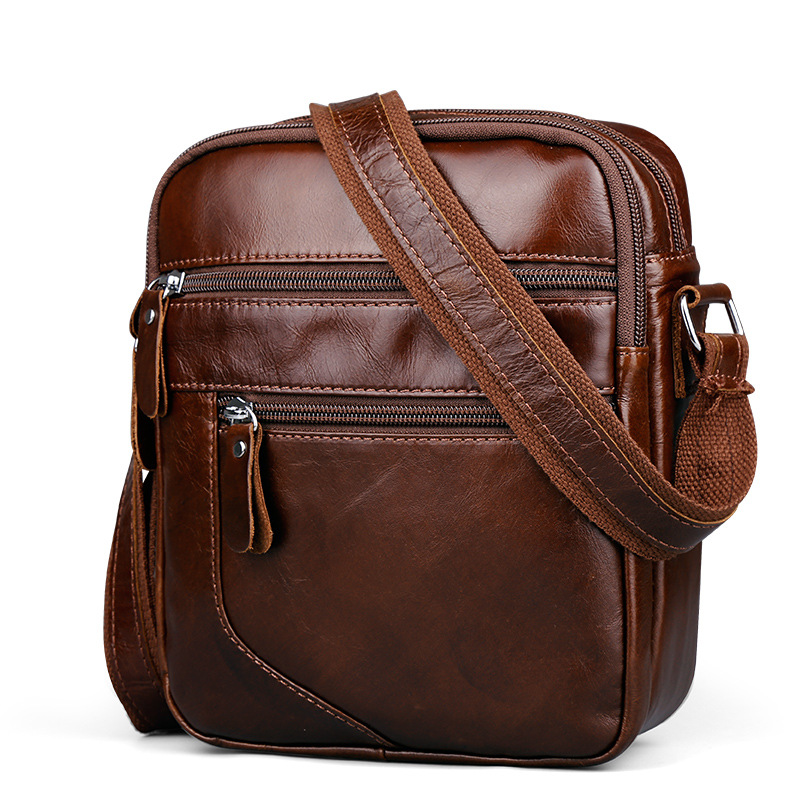 Genuine Leather Men Bags Casual Messenger Bag Shoulder Crossbody Bags Male Cow Leather Ipad Flap Bag Sacoche Homme neweekend genuine leather bag men bags shoulder crossbody bags messenger small flap casual handbags male leather bag new 5867