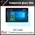 "Alta qualidade de Vidro Temperado film para Chuwi Hibook/Hibook pro 10.1 ""Tablet, Anti-shatter Tela frontal película Protetora para Hi10pro"