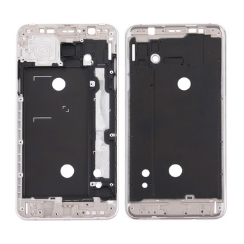 iPartsBuy New Front Housing LCD Frame Bezel Plate for Galaxy J5 (2016) / J510 image