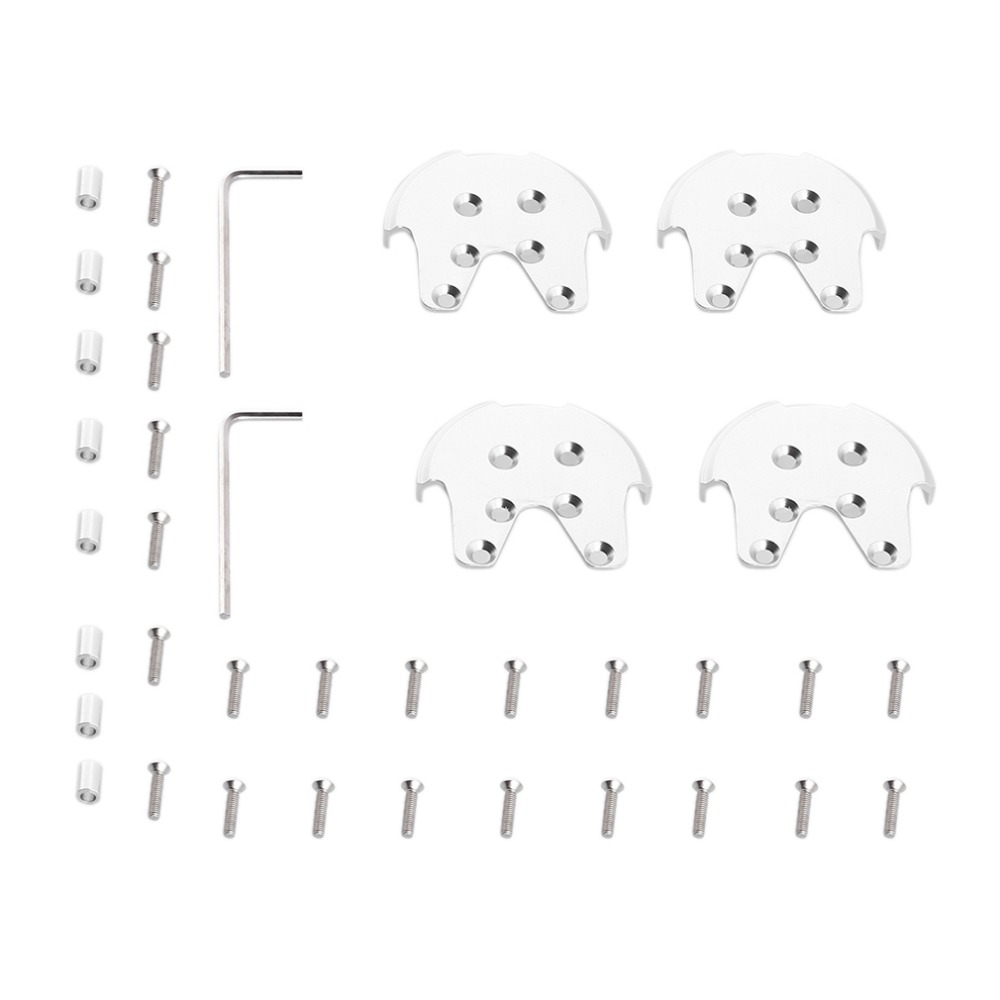 4-pcs-acehe-protective-motor-mount-base-crack-repair-kit-for-font-b-dji-b-font-font-b-phantom-b-font-3-with-heat-sink-to-extend-the-life-of-motors