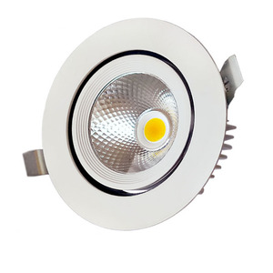 Image 5 - 7W 40W Rotatable LED Downlight AC110V 220V  Led COB Ceiling BulbRecessed LED Spot Light Dimmable Decoration Lamp Free shipping