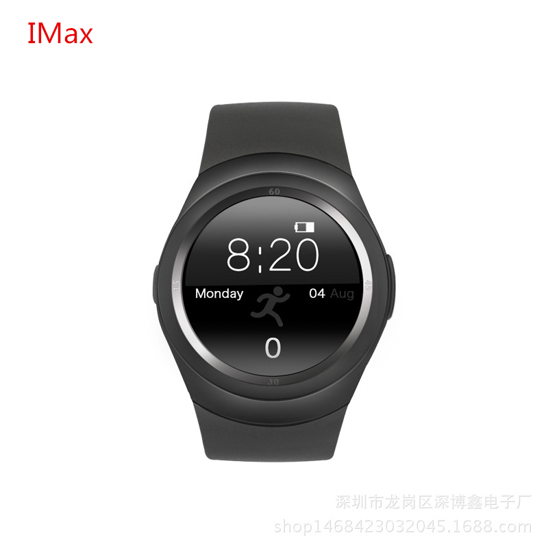 Smartch Smart Watch T11 for Apple Android Phone Support SIM Reloj Inteligente Smartwatch PK GT08 U8 Wearable Smart Electronics