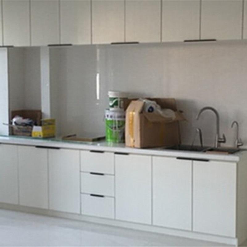 Modern Minimalist Kitchen Cabinets: Modern Minimalist Style Cabinet Furniture Door Handles And