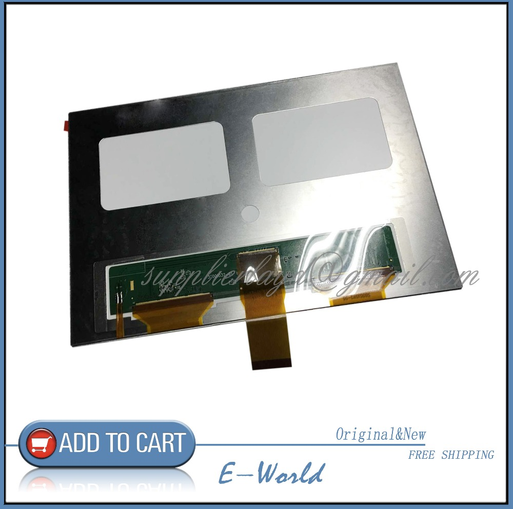 Original 9inch LCD screen 32001032-01 32001032 for Car DVD free shipping free shipping originalnew 9 inch lcd screen cable number fvi900c001 50a