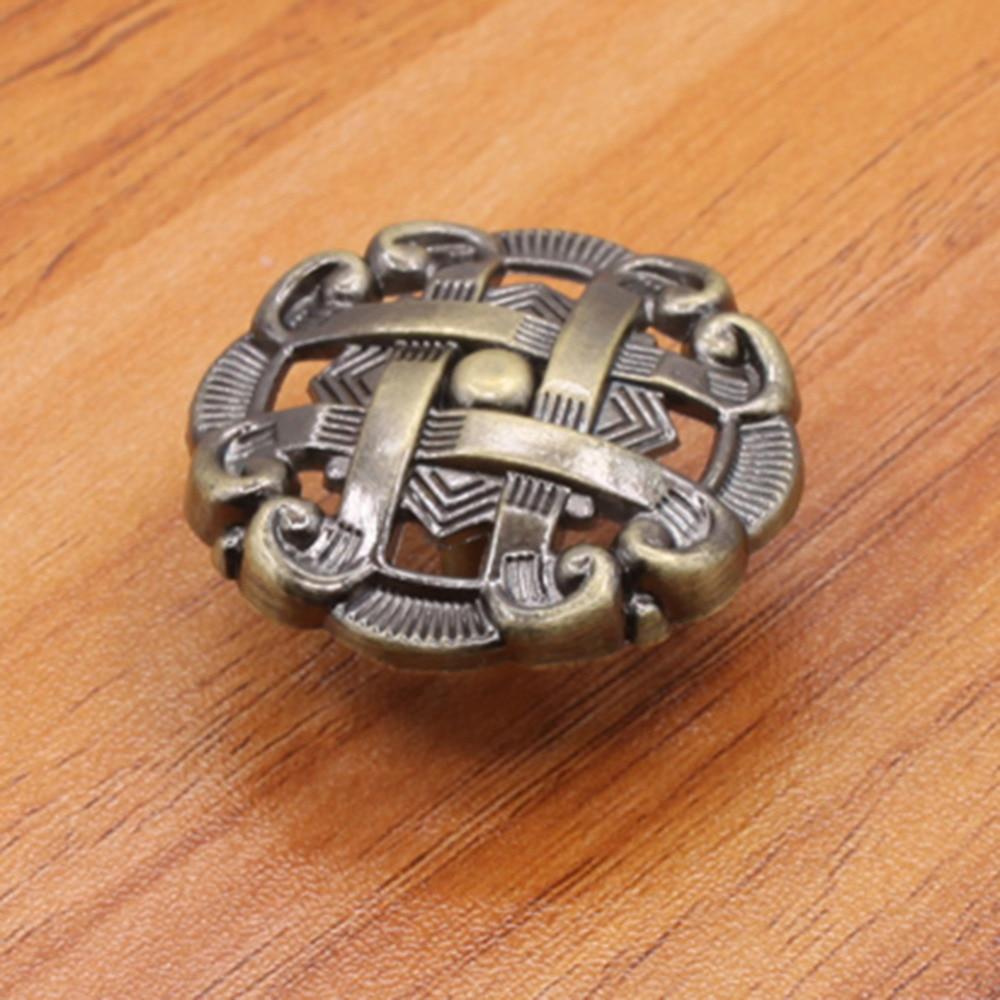 Online kopen wholesale bronzen kast knoppen uit china bronzen kast ...