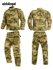 Image 1 - Multicam Black Military Uniform Camouflage Suit Tatico Tactical Military Camouflage Airsoft Paintball Equipment Clothes