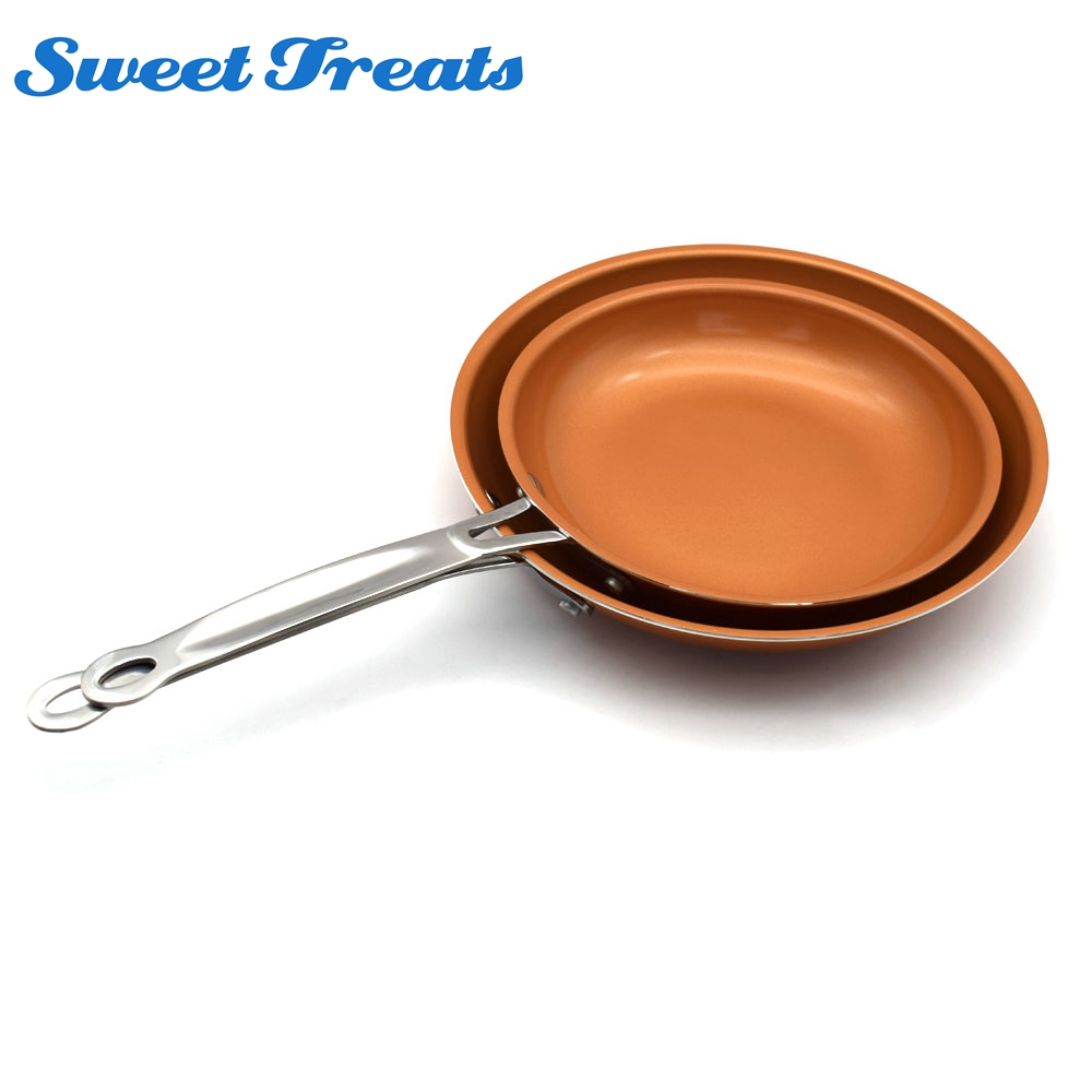 Aliexpress Com Buy Sweettreats 1 Set 8 10 Inch Non Stick