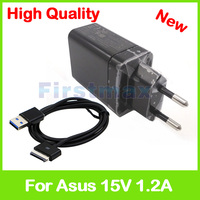 15V 1 2A 5V 2A ADP 18BW A Tablet Pc USB Wall Charger For Asus Eee