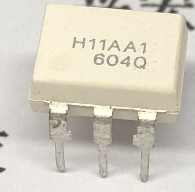 1pcs H11AA1 H11AA1M DIP 6