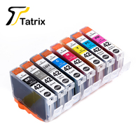 New Ink Cartridge CLI 42 CLI 42 With Chip Compatible For Canon PIXMA Pro 100 100S Printer