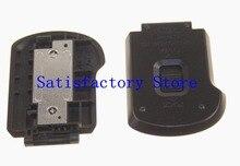 Новый Для Panasonic DMC-GF1 DMC-GF1GK GF1GK GF1 Крышка батарейного отсека Крышка камеры запасная деталь