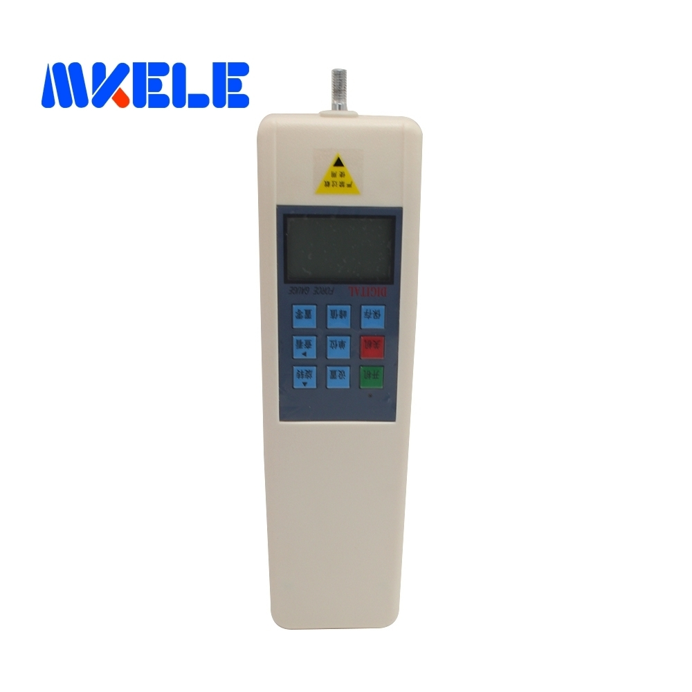 SH-3 Digital PUSH-Pull  Dynamometer Measuring Tool High PrecisionSH-3 Digital PUSH-Pull  Dynamometer Measuring Tool High Precision