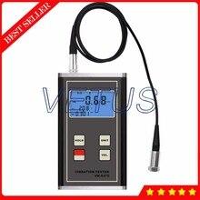 Wholesale prices VM-6370 Handheld Digital Vibration Sensor Meter Tester with Portable LCD vibration Vibrometer Analyzer measuring instrument