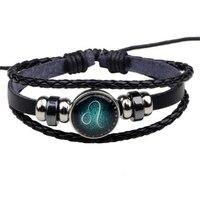 Bracelet signes du zodiaque Bracelets Bella Risse https://bellarissecoiffure.ch