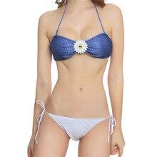 COSPOT бикини женский купальник купальники для женщин сексуальные бикини пуш-ап купальники раздельные купальные костюмы купальники