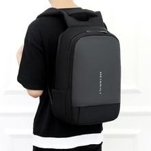 Anti Theft Nylon 20L Men 15.6 inch Laptop Backpacks School Fashion Travel Male Mochilas Feminina Casual Women Schoolbag mochila