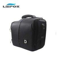 SLR Waterproof Camera Bag For Nikon D90 D80 D70 D70S D60 D50 D40 D7100 D7000 D800