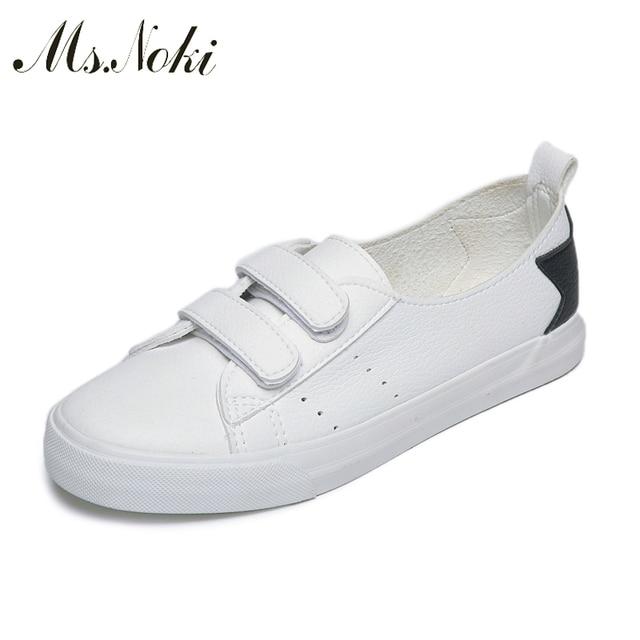 Zapatos blancos de primavera para mujer l4bedHKGS