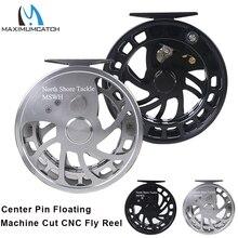 Centerpin 釣りリール Maximumcatch フロート釣りリール