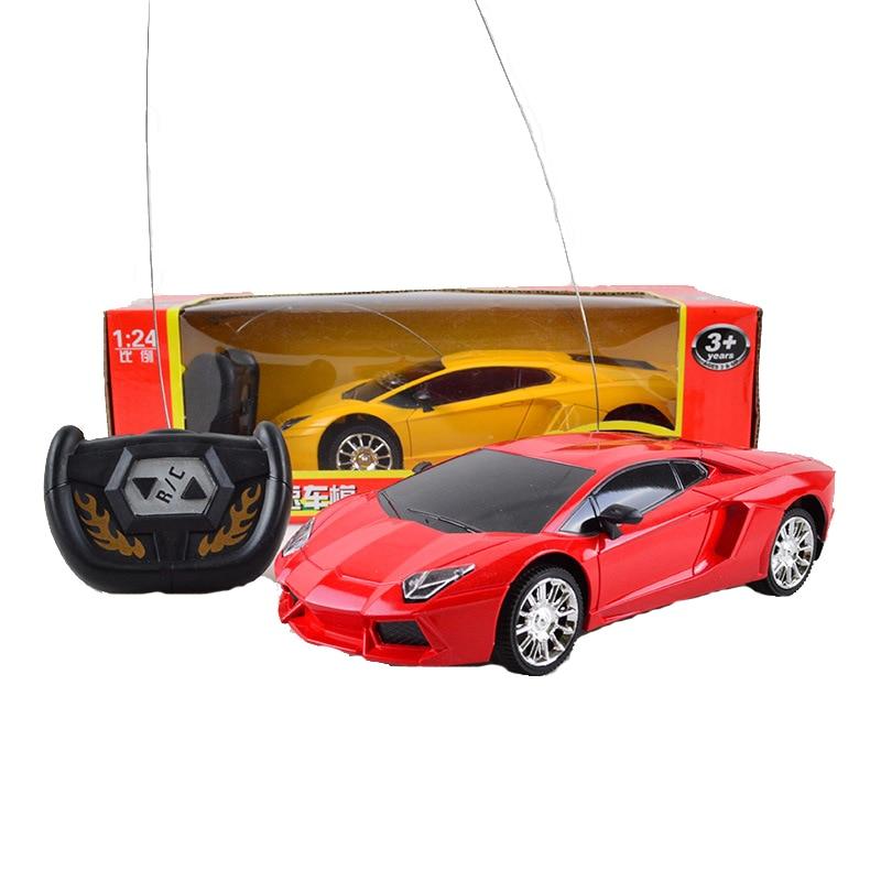 aliexpresscom buy hot sale toys 124 simulation rc car model boy kids toys electronic remove control car radio control car electronic car from reliable