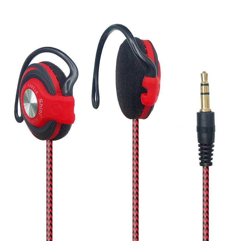 3.5 مللي متر جاك سوبر باس الصوت سماعة ل شاومي آيفون الهاتف المحمول MP3 MP4 PS4 سماعة رأس سلكية سماعة الرأس اللاسلكية ياربود
