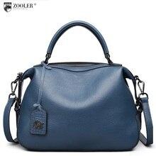 ZOOLER Новинка 2018 года нежный дизайн из натуральной кожи сумка сумки для женщин известных брендов роскошные bolsa feminina 8116