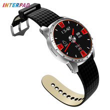 Interpad Android OS 5 1 font b Smart b font Watch KW99 MTK6580 With 1 39