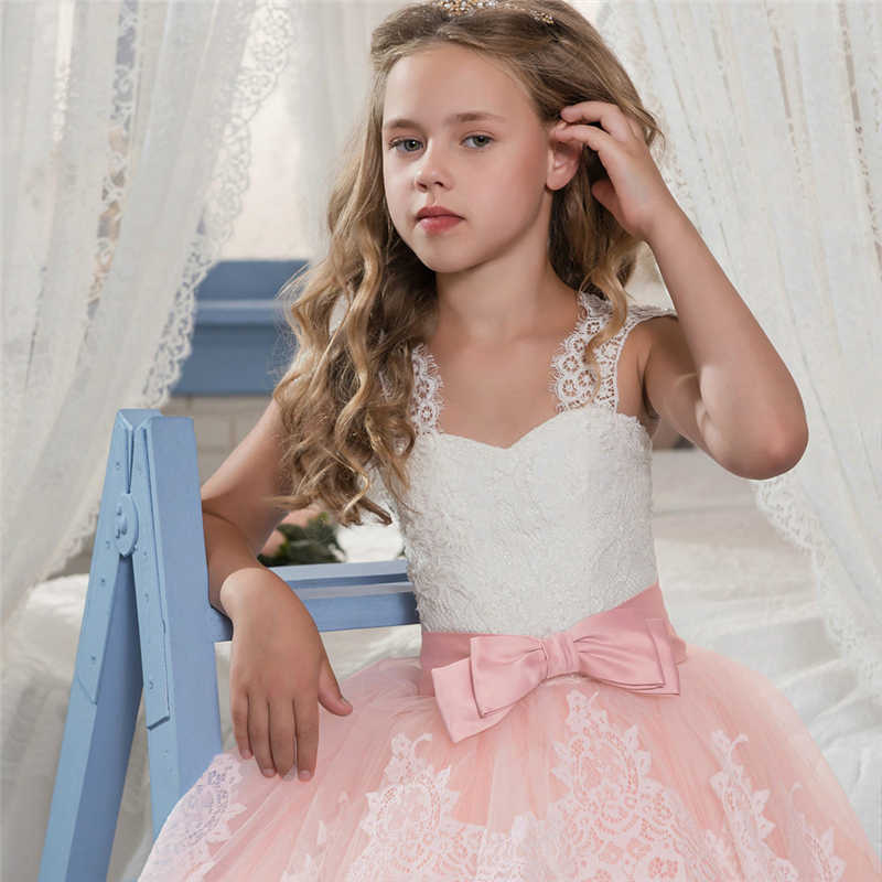 Detail Feedback Questions About Girls Formal Pageant Dresses Long