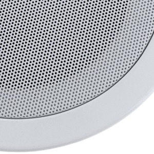 Image 5 - 10W 5 Inch  Metal Microphone Input USB MP3 Player Ceiling Speaker Public Broadcast Music Speaker for Home / Supermarket