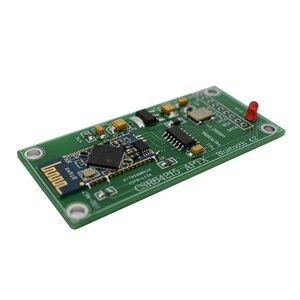 Image 2 - Lusya CSR64215 Bluetooth 4.2 APTX I2S Auxiliary Board For ES9018 ES9028 ES9038 DAC Amplifier DIY DC4 6V T0338