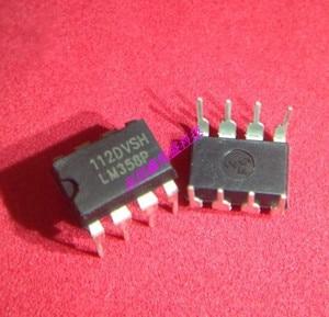 Image 4 - 500pcs LM358 LM358N LM358P DIP8 최고의 품질