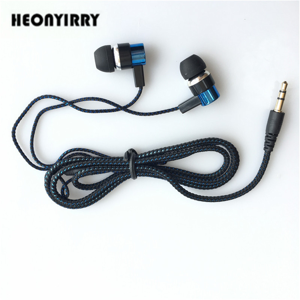 Earphone Noise Canceling Headset Headphones Stereo Earbuds with Microphone for Mobile Phone Android Xiaomi Gaming for Iphone wireless headphones bluetooth 4 1 headset stereo earphone with microphone support tf card for iphone pc mobile phone eps33