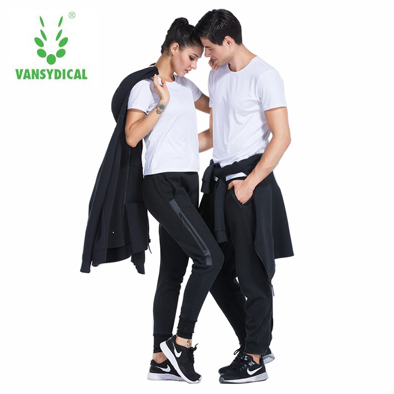 Couple Style Winter Sports Suit Running Fitness Wear Loose Sweater hoodies Sportswear Men and Women Training tracksuits new 2017 men s basketball sportswear suit sets jacket and shorts personality print custom logo training wear