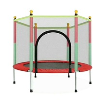 Children Home Trampoline for Kids Indoor Outdoor Family Kindergarten Playpen Baby Bouncing Bed Baby Playpen Play Fence for Kids playpen brevi soft play 587