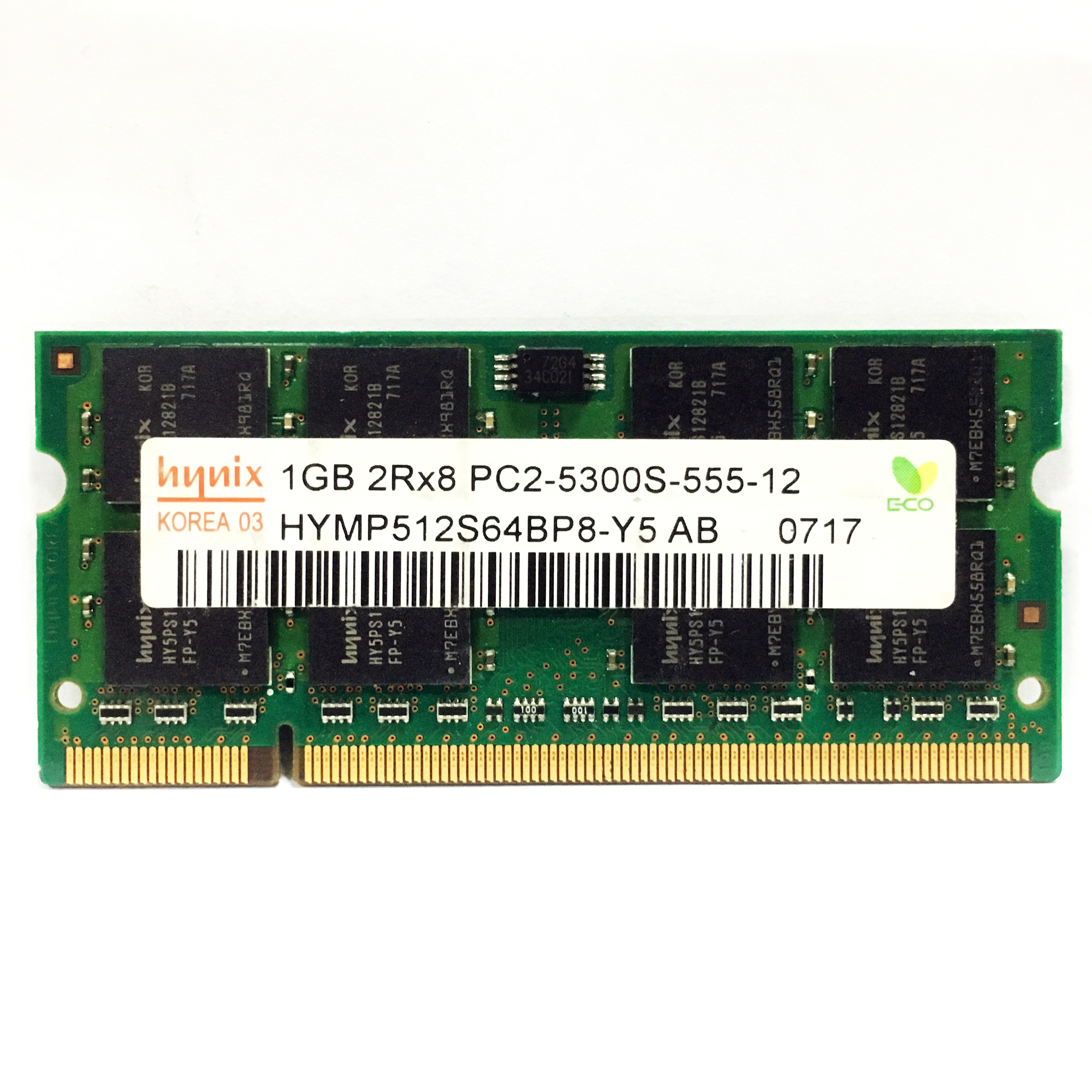 1G 1G  2G 4GB 2GB PC2 6400 5300  DDR2 667MHz 800MHz Laptop RAM notebook  memory RAM Use original /hynix chipset 4