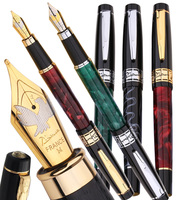 Classic Fountain pen M Nib Original Picasso 915 shcool and office stationery Free Shipping